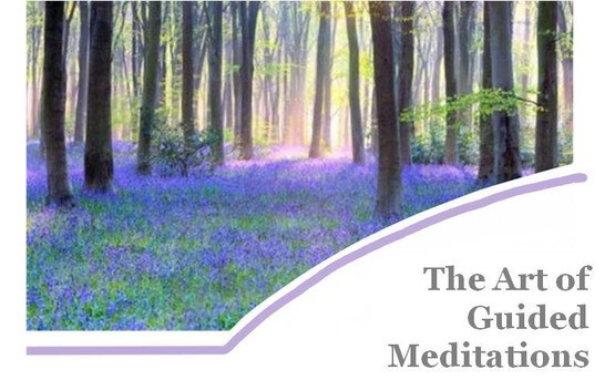 The Art of Guided Meditations